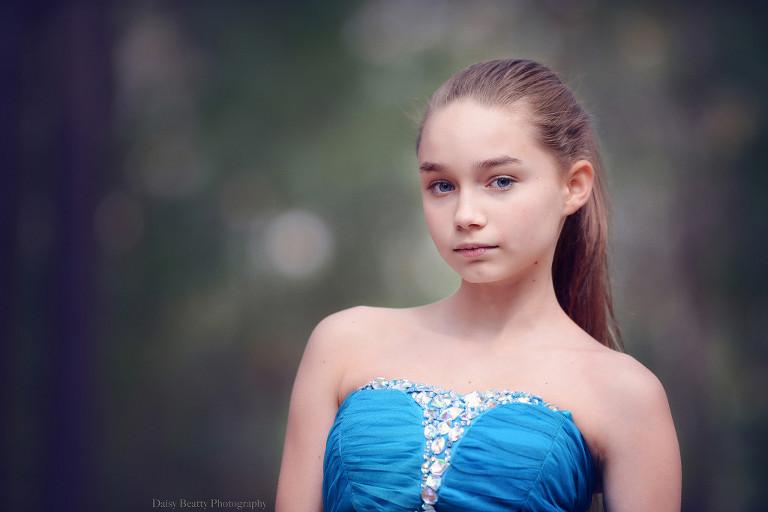 child model photographer daisy beatty