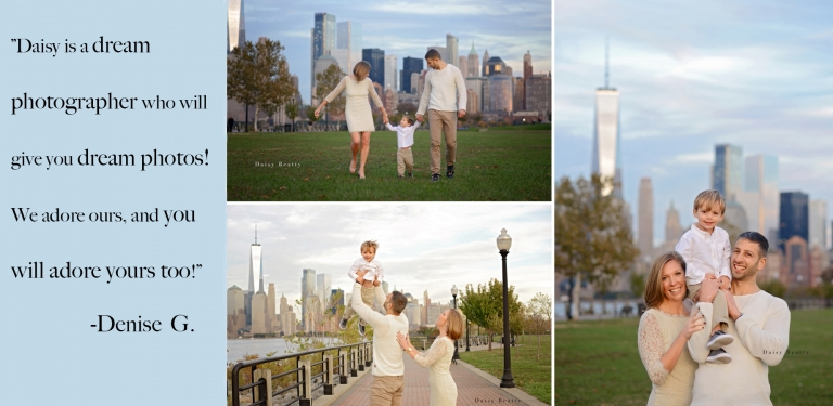 hoboken photographer review of daisy beatty photography