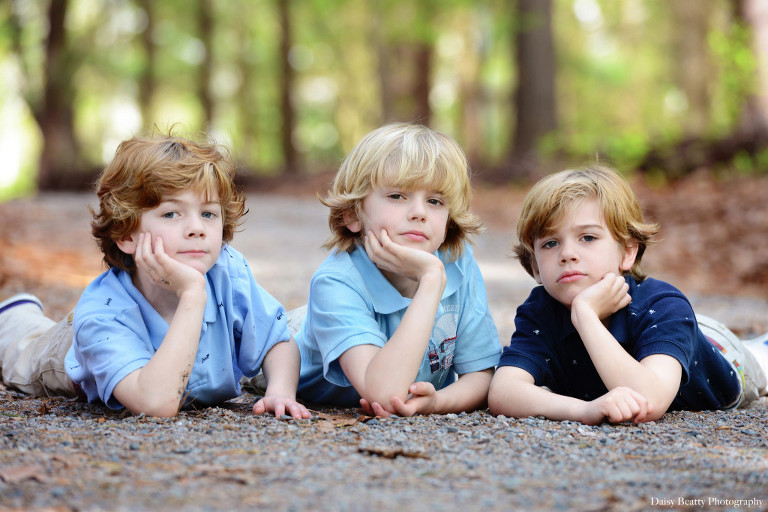 professional family photographer nyc
