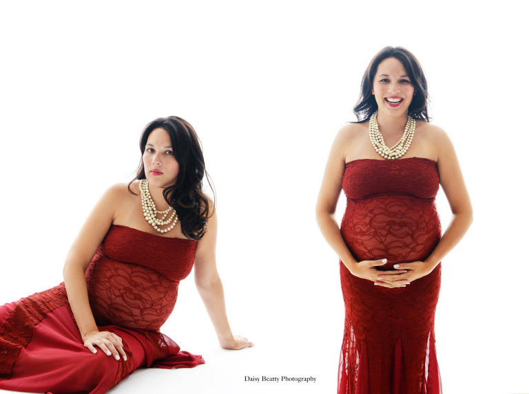 best professional maternity photography studio nyc daisy beatty