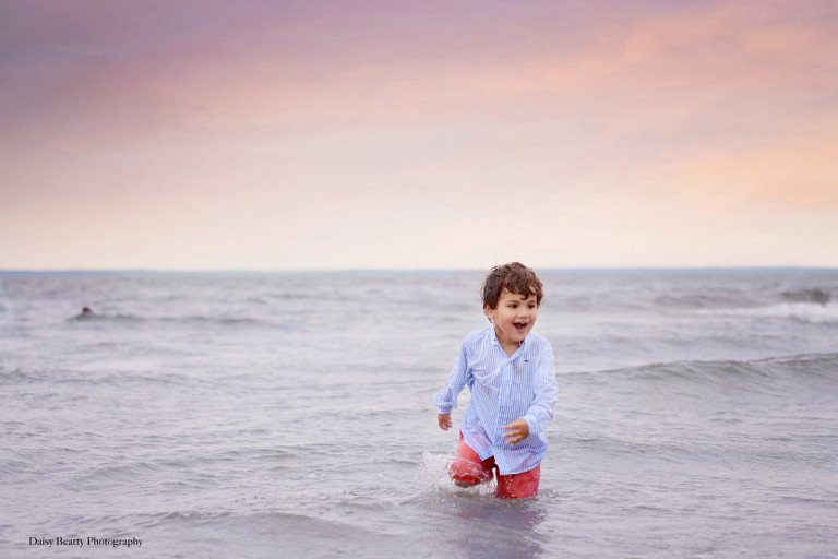 best professional family photographer hamptons daisy beatty