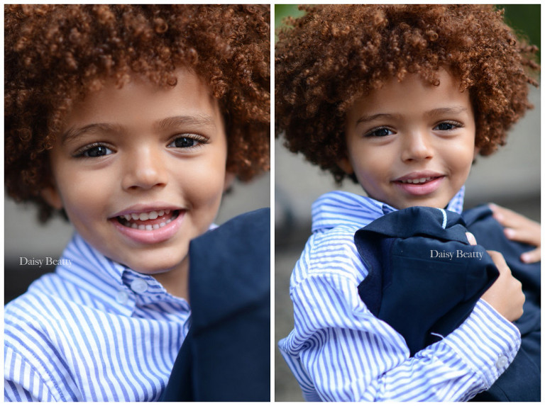 headshots of aiden j garcia in crewcuts in nyc by daisy beatty photography