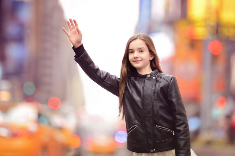professional child model portfolio photographer nyc daisy beatty