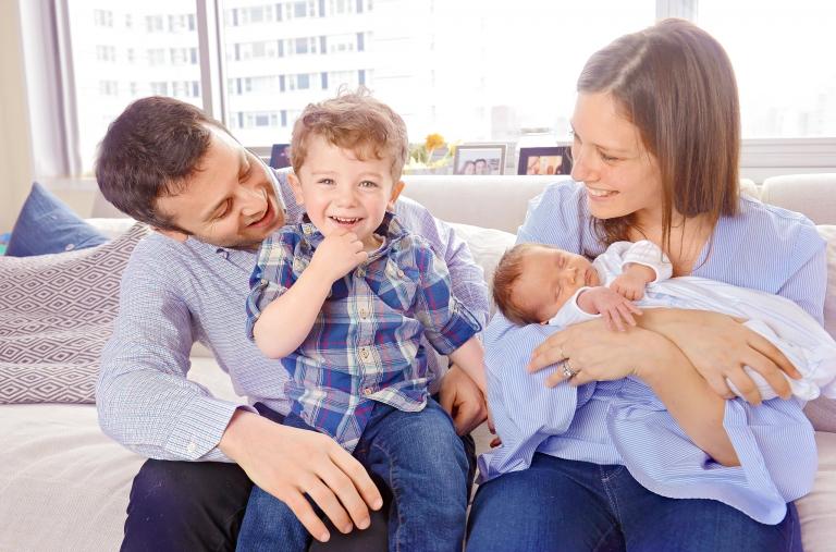 family photographer manhattan ny