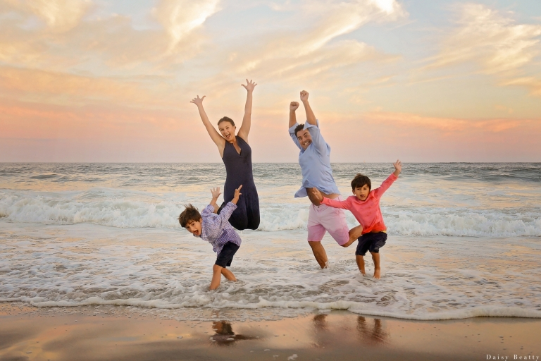 family activities in the hamptons photography by nyc photographer daisy beatty