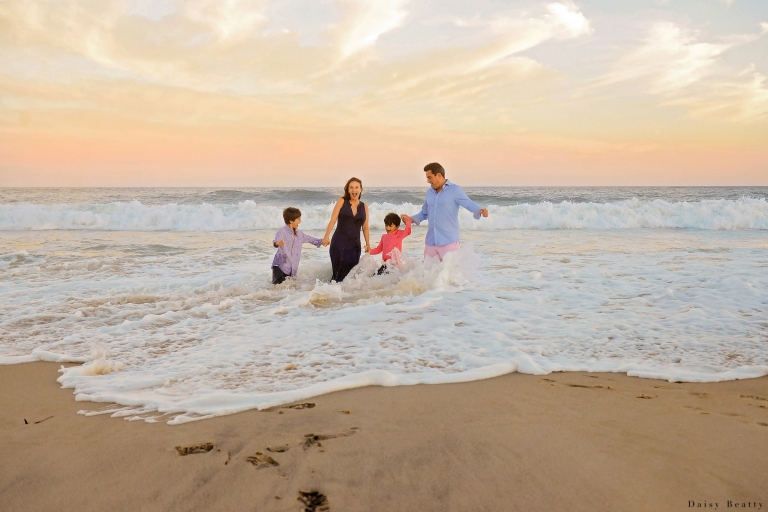 hamptons family beach photography by manhattan photographer daisy beatty
