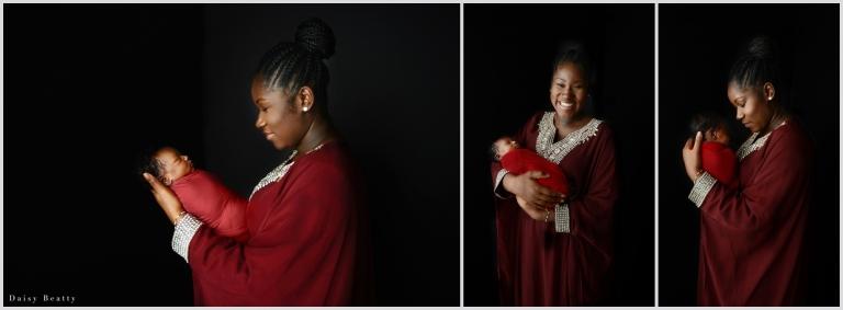 tribeca newborn photography by daisy beatty