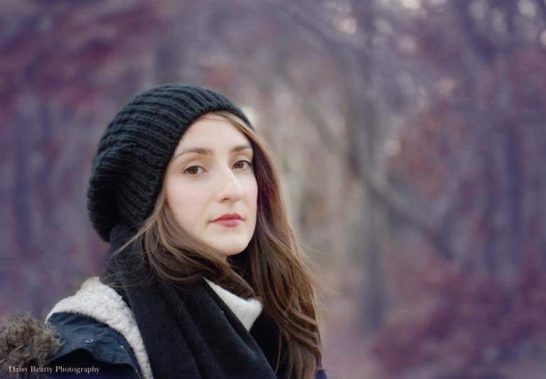 Portrait photographer East Hampton NY Daisy Beatty Photography