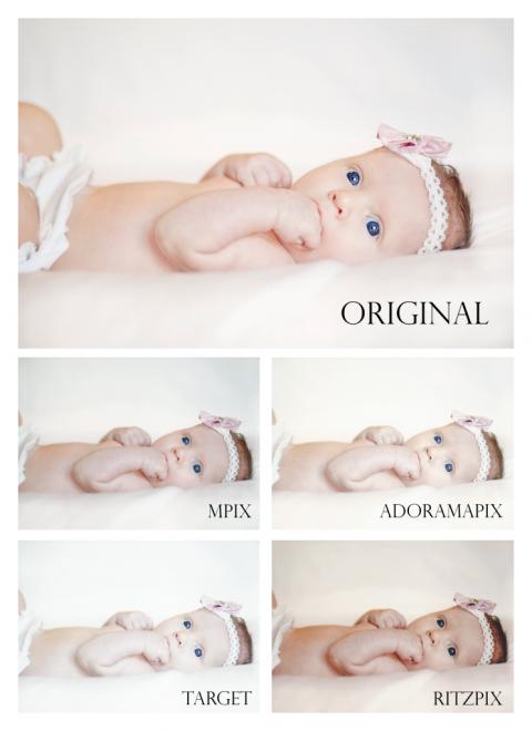 photo print comparison