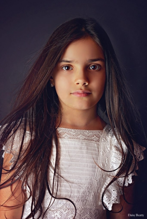 best headshots for kids nyc by daisy beatty photography