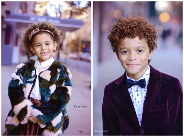instagram famous kids in nyc by daisy beatty photography