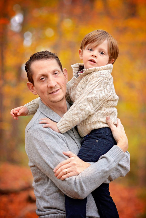 father son portrait in greenwich ct by daisy beatty photography