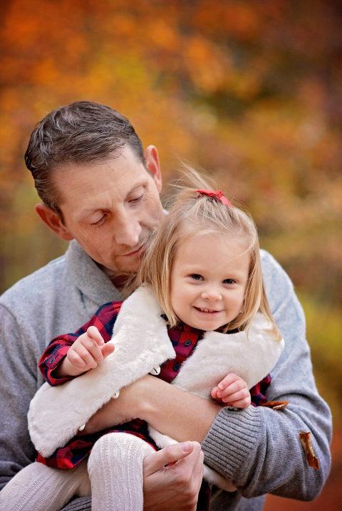 fall family portrait photography in manhattan ny by daisy beatty
