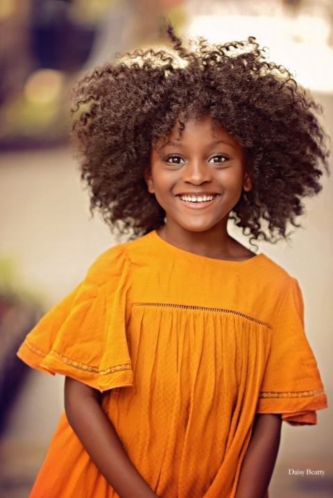 award winning affordable kids headshots nyc by daisy beatty
