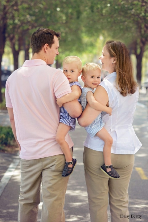 family portraits in westchester ny by manhattan photographer daisy beatty