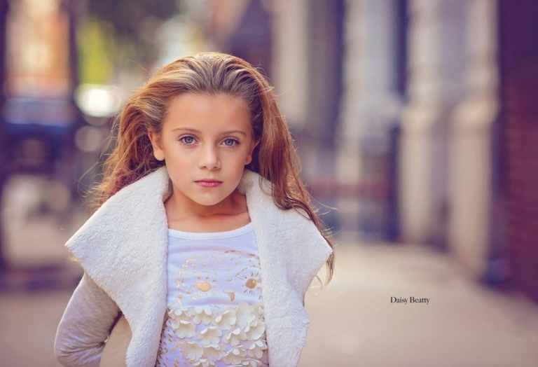best kids portraits nyc by daisy beatty photography