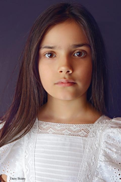 NYC Kids Head Shots & best kids portraits by daisy beatty