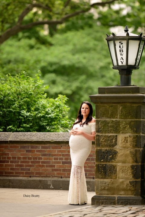 affordable maternity photography in nyc