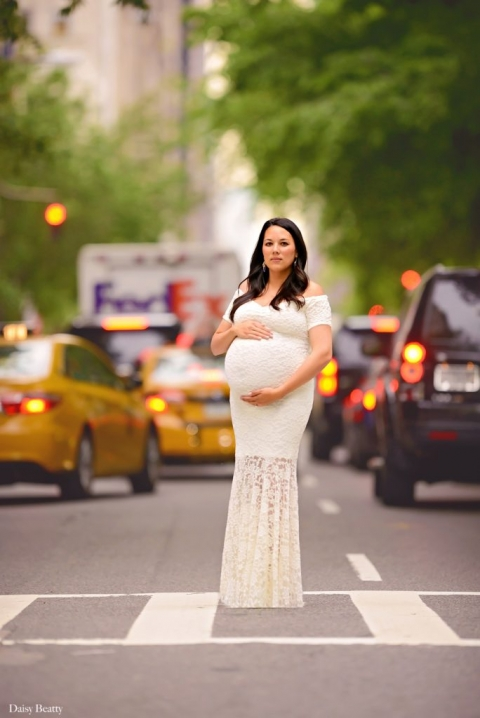 upper east side maternity photography nyc