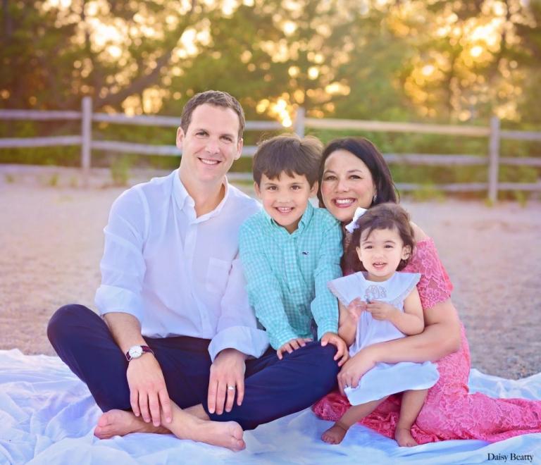 family portraits in bronxville ny by daisy beatty photography