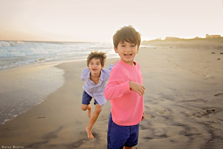 east hampton family photography by daisy beatty