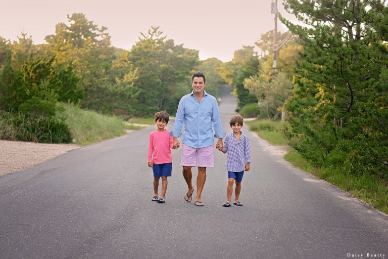 best professional family photography in the hamptons by daisy beatty