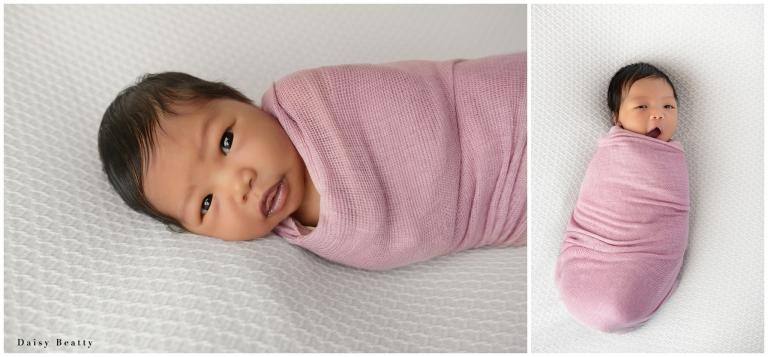 affordable baby photos by manhattan newborn photographer daisy beatty
