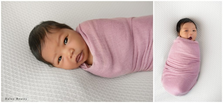 affordable baby photos by manhattan newborn photographer daisy beatty