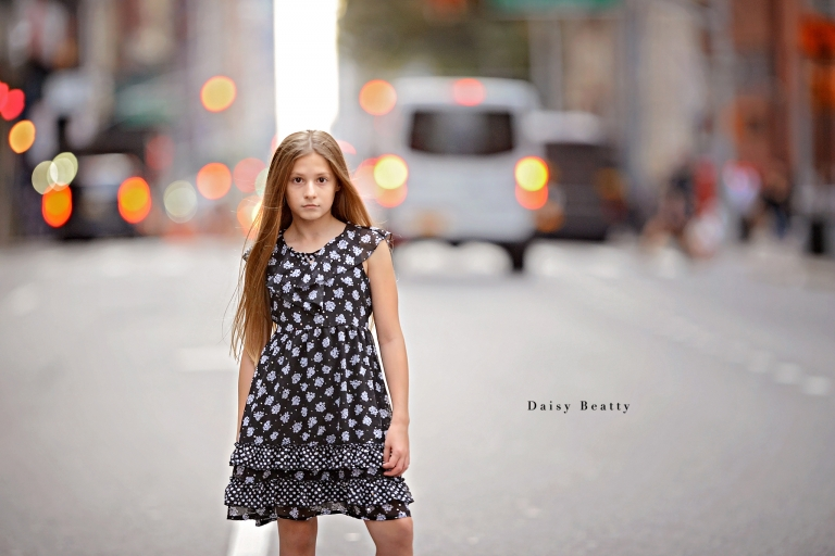 kids headshots in hoboken NJ by daisy beatty