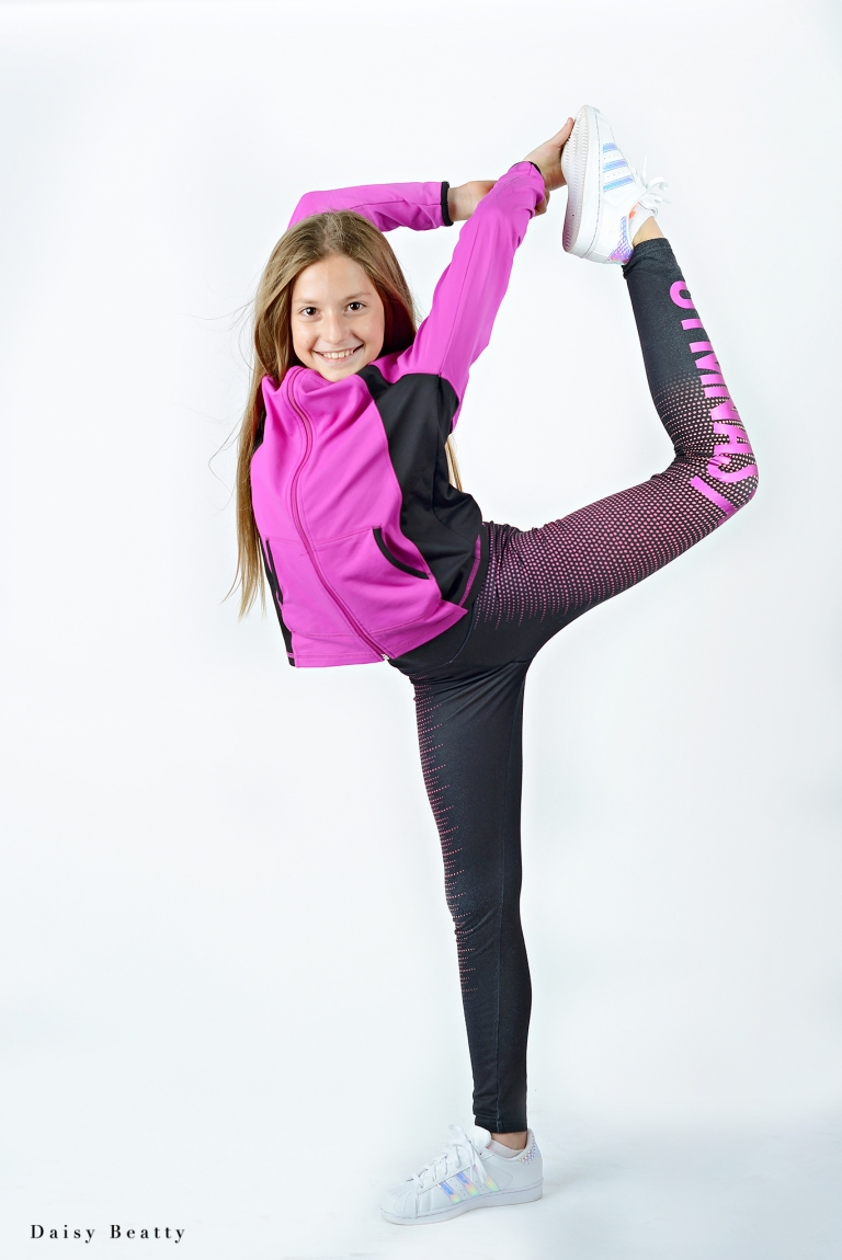 westchester dance photography for kids by daisy beatty