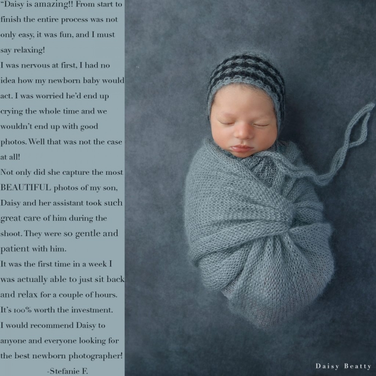 review of nyc newborn photographers