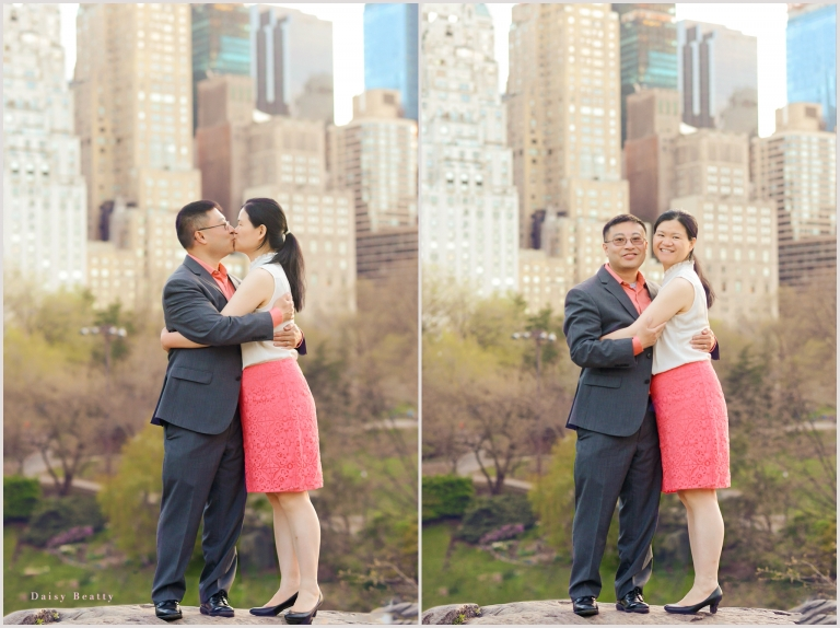 central park family photo session in manhattan nyc by daisy beatty photography