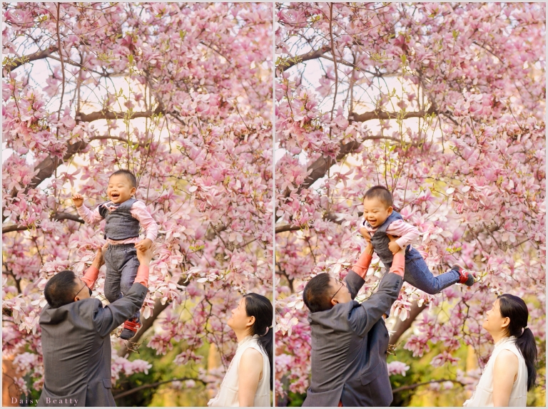 central park photo session for families by daisy beatty photography