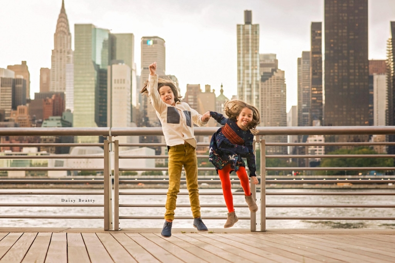 best locations for new york city family shoots by nyc photographer daisy beatty