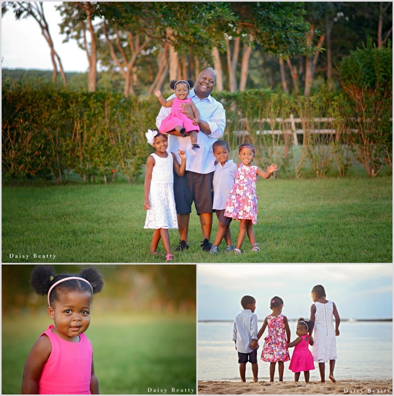 family photos with toddlers in sag harbor ny