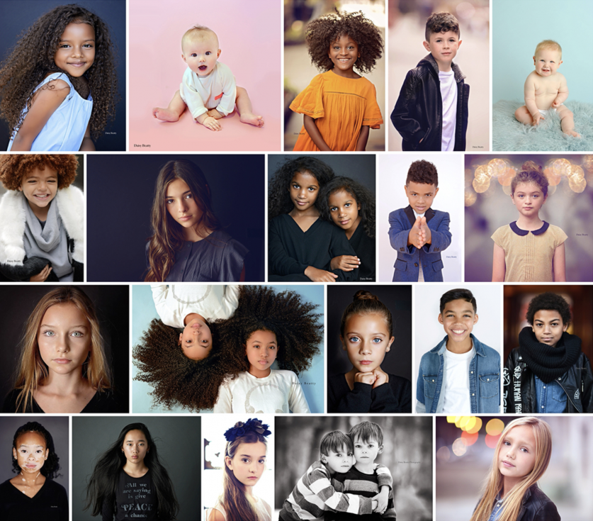 child model agencies nyc Archives - Newborn and Family Photographer