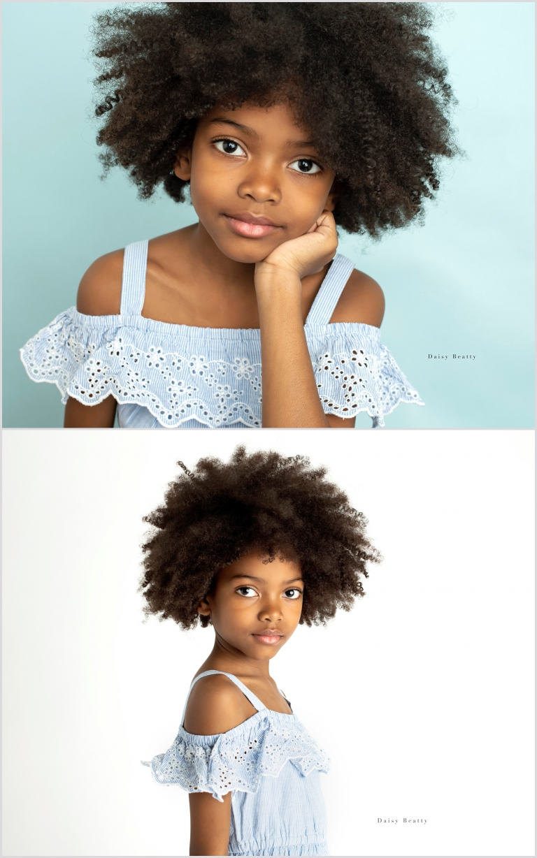 kids headshot examples nyc by daisy beatty