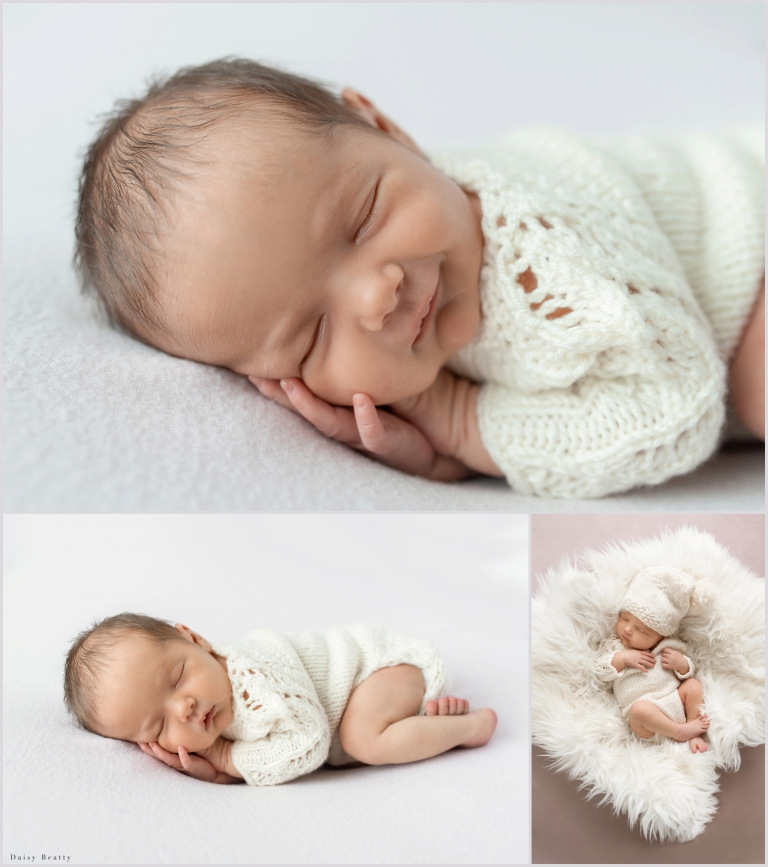 new born photography in Manhattan NYC by Daisy Beatty