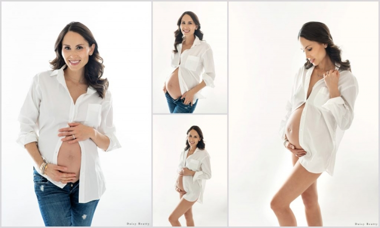 pregnancy photo sessions in new york city